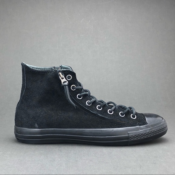 a42dd1840301 Converse by John Varvatos CT Double Zip Hi NWT